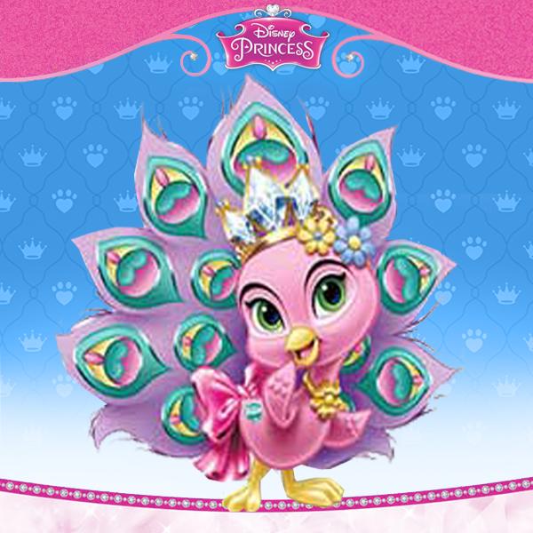 Http Disney Wikia Com Wiki Palace Pets File Pp Sundrop Png