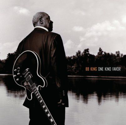 B. B. King One Kind Favour