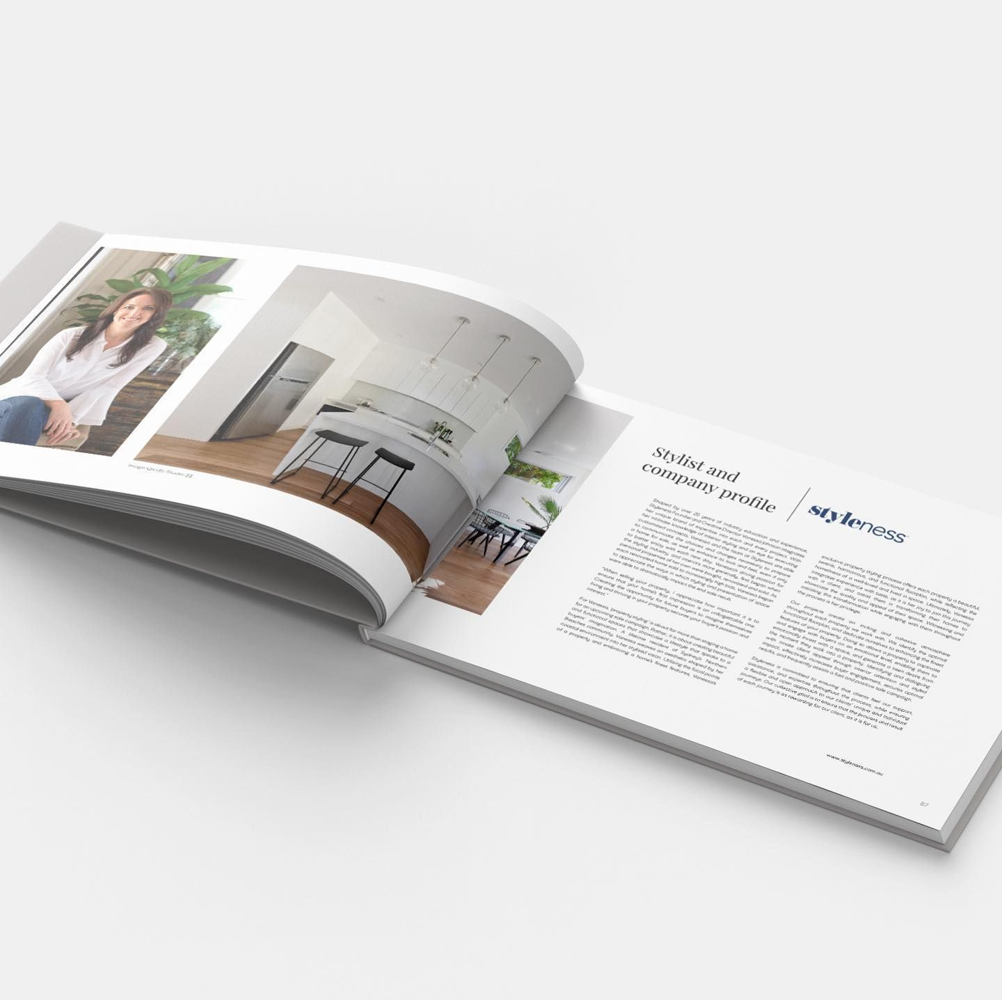 Property Stylists Australia 2020 #PSA2020book This book is ...