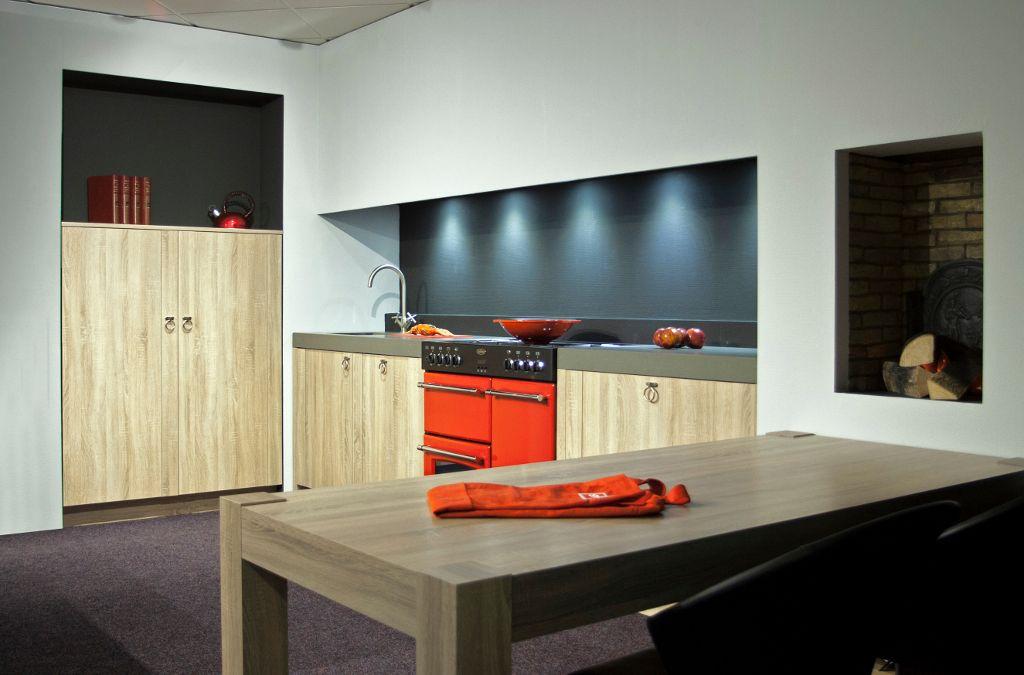 Paul Roescher Keukens : De nieuwste keukentrend is volgens keukenspecialist paul roescher
