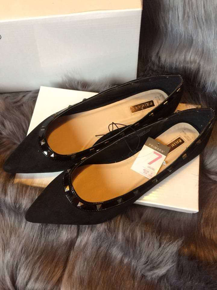 eb8aebd88ab50f Pin by AriStore on Ladies Shoes