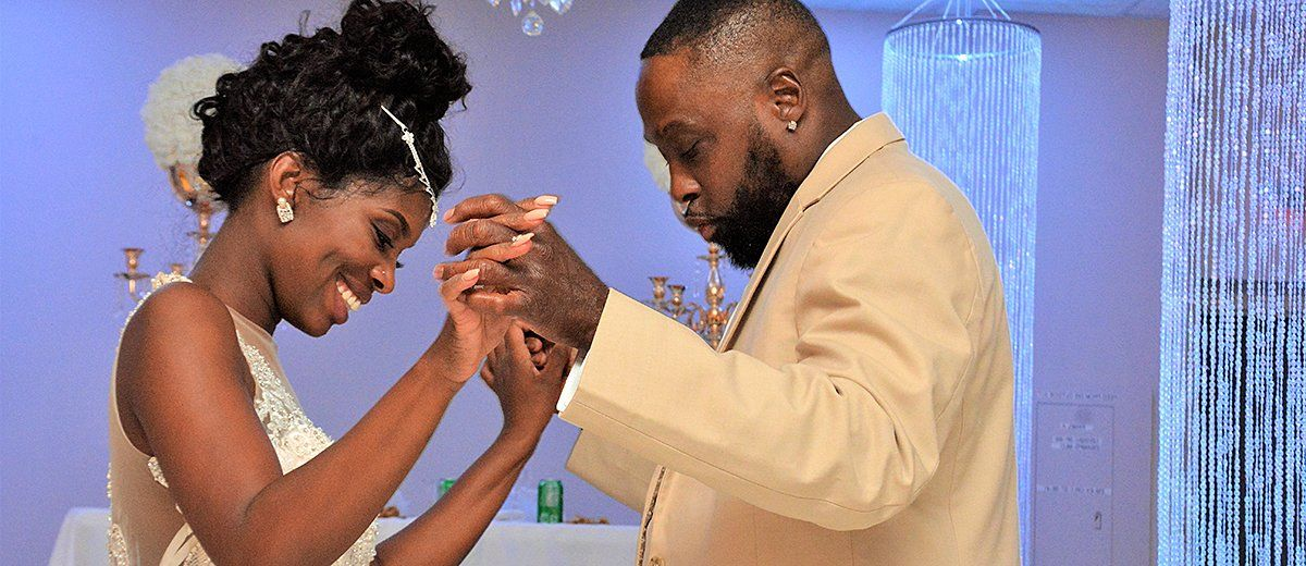 15 Top Black Wedding Songs in 2020 (With images) Best