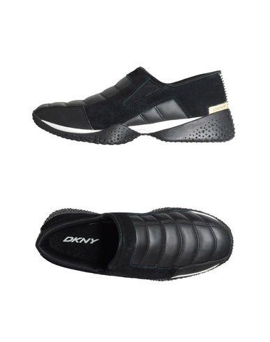 78a43df5a9f Dkny Men - Footwear - Slip-on trainers Dkny on YOOX
