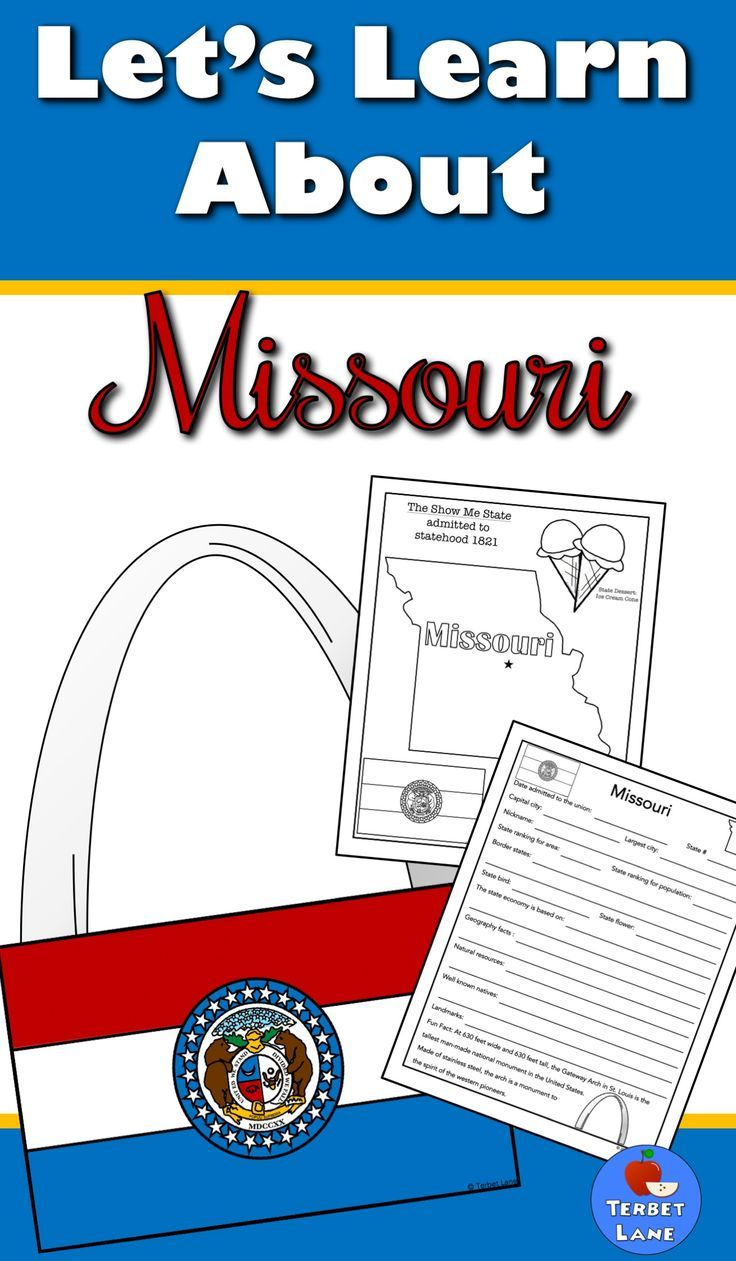 Missouri history and symbols unit study geography symbols and missouri history and symbols unit study buycottarizona
