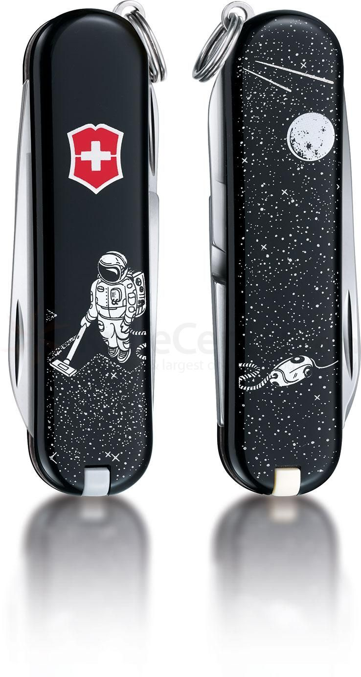 Victorinox Swiss Army Classic Sd Limited Edition