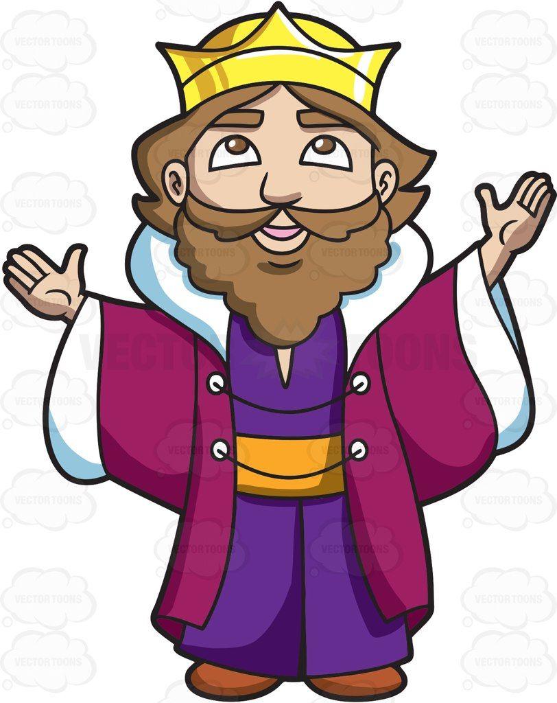 Картинки мультяшного царя
