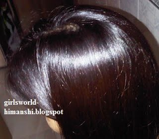 Girl S World Lush Caca Noir Henna Review Natural Hair Dyes Hair