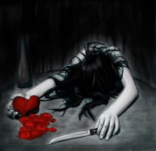 Quanto Dolore Hai Pagato Per Quella Bellissima Armatura Che Indossi Katak Nuarouge Broken Heart Wallpaper Broken Heart Images Broken Heart Blood heart wallpaper hd