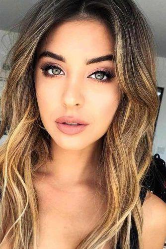 39 Everyday Makeup Ideas For Beautiful Ladies Amazing Wedding Makeup Gorgeous Wedding Makeup Wedding Makeup Tips