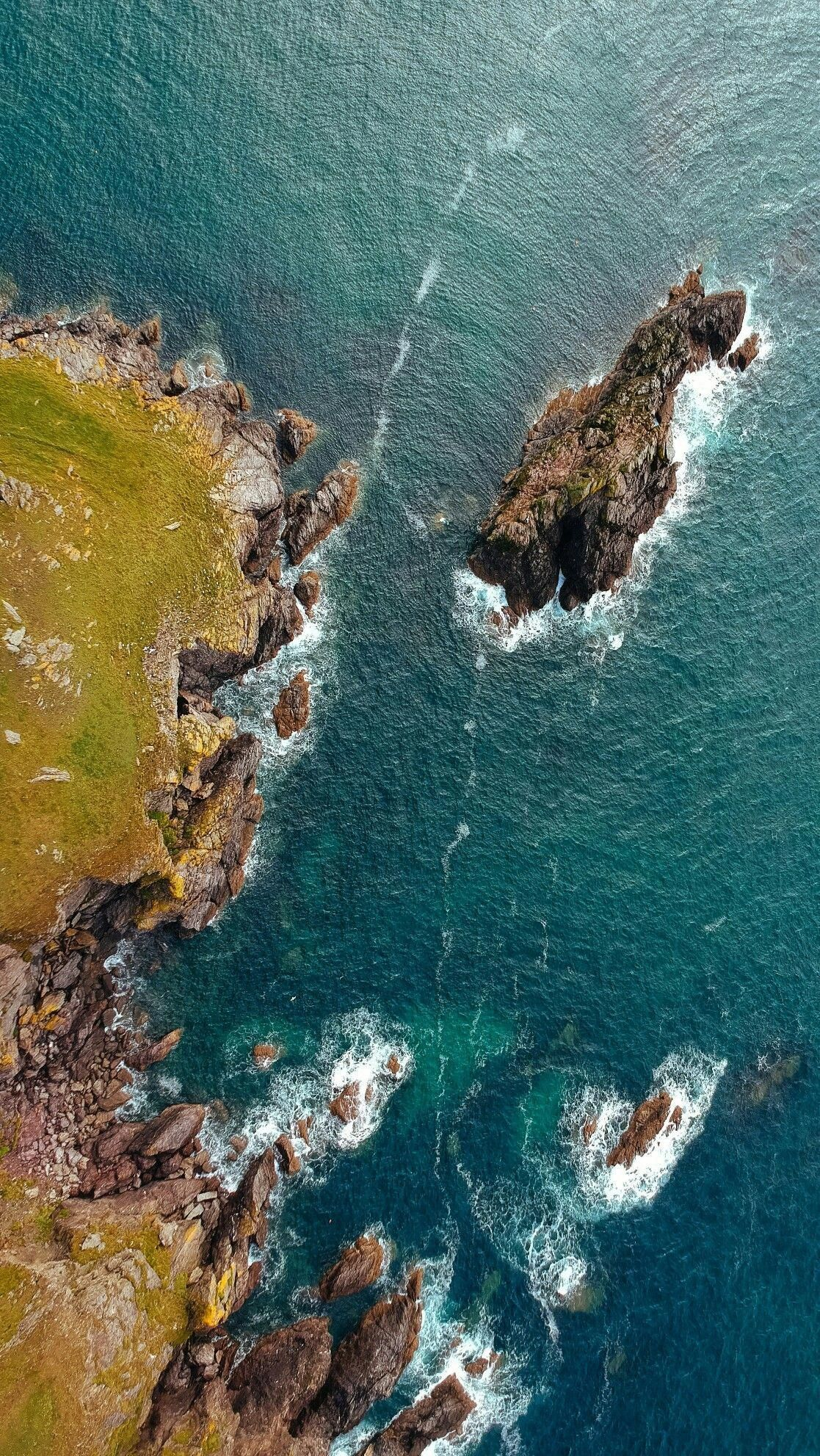Landscape Drone Photography : - DronesRate.com   Your N°1 Source for Drone Industry News & Inspiration