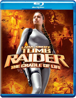 Lara Croft Tomb Raider The Cradle Hindi 480p 720p Lara Croft