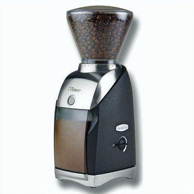 Baratza 586 Vistuoso Burr Coffee Grinder Http Teacoffeestore Com Baratza 586 Vistuoso Burr Coffee Burr Coffee Grinder Best Coffee Grinder Espresso Grinder