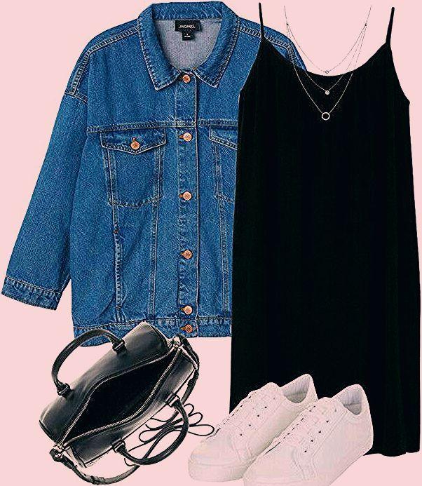 Fashion Outfits Teenage