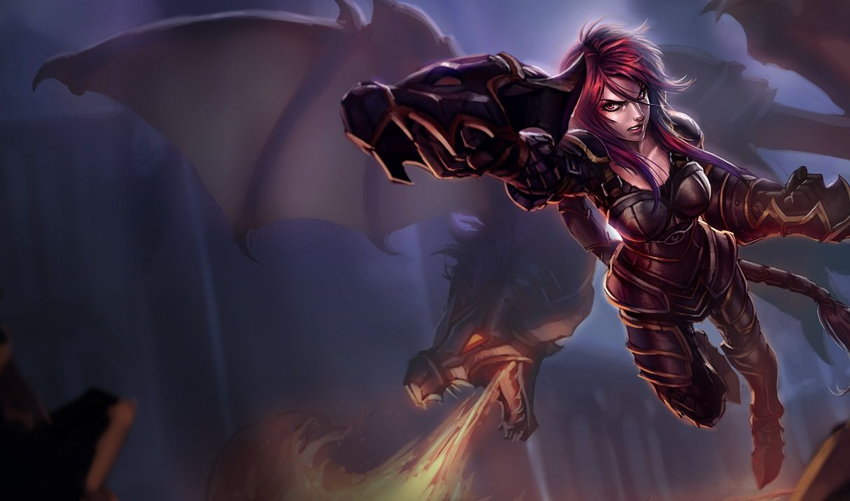 the best league of legends champions for beginners pcgamesn - 900×507