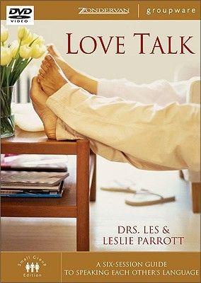 Bible study search:  Love Talk: A Six Session Guide to Speaking Each Other's Language - Couple's Studies - Topical Studies - Small Group Studies - Church & Education