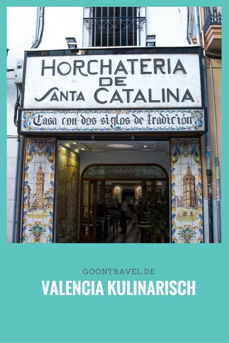 Kulinarisches aus Valencia Valencia, Valencia spanien