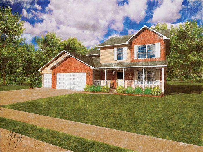 modular home the belaire 4 bedroom 25 bath 2216 sqft