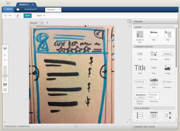 Storyboarding In The Software Design Process Ux Magazine Ux Design Process Design Process Software Design