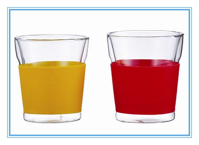 Heat Resistant Glass Cup Glass Heat Resistant Glass