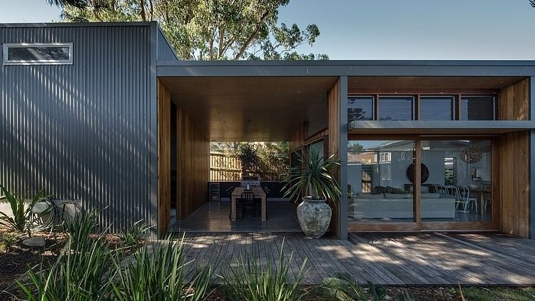 Redhead+Residence+by+Bourne+Blue+Architecture