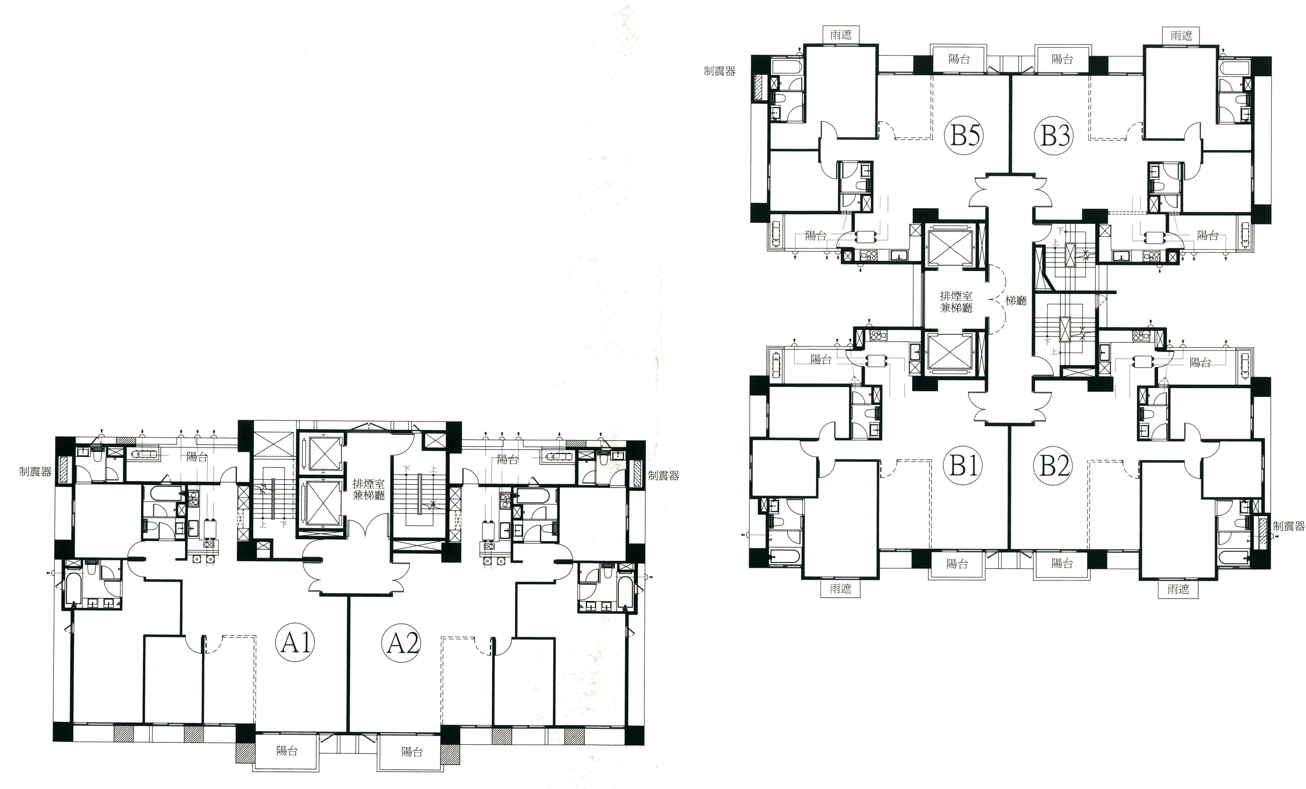 pin by sam tseng on 103arch tw高雄住宅 上傳 floor plans