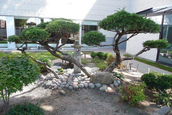 Oriental-Japanese-Garden-Design | Http://1Decor.Net/ | Pinterest