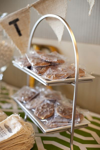 Pralines Were By Far The Most Popular Wedding Favor At Our Reception