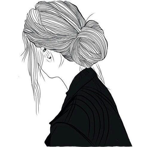 SERENDIPIA. Tumblr Art DrawingsTumblr Girl ...
