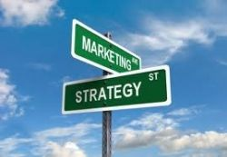 Compose a marketing strategy.