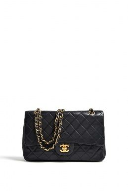 I will never own a vintage Chanel handbag but that doesn't stop me from dreaming about vintage Chanel handbags...    This one is available from My-Wardrobe for £3,360.