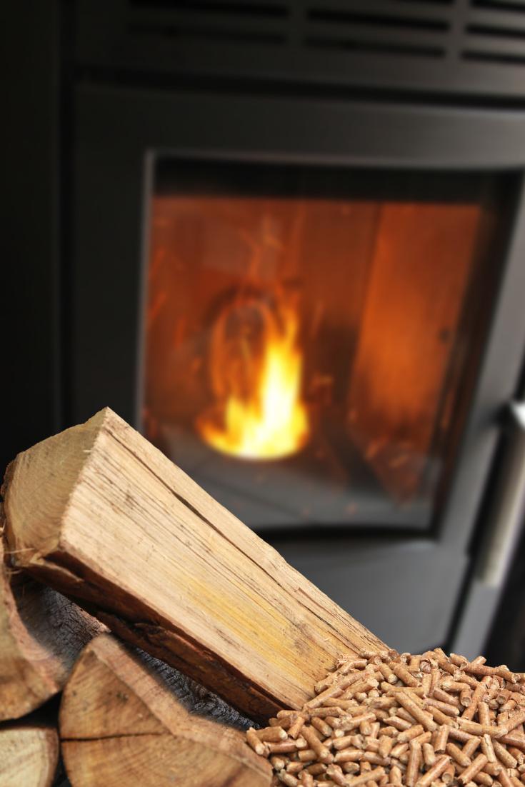 Bien Choisir Granulés De Bois poêle à bois : prix et caractéristiques pour bien le choisir