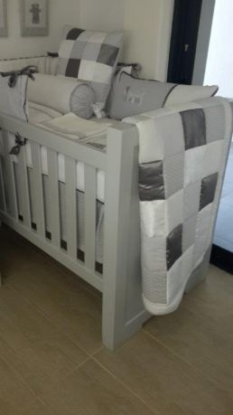 Silvershine Baby Cot Linen Set Baby Cot Linen In