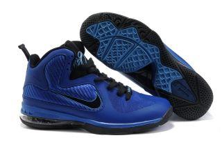new arrival 782e9 03b21 Nike LeBron James 9 Shoes Mens  nike  shoes NBA MVP sale hot sport  US   58 www.shoecapsxyz.com