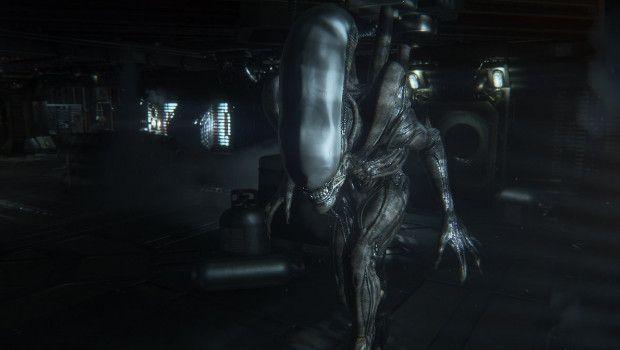 Alien: Isolation, svelato il DLC Corporate Lockdown