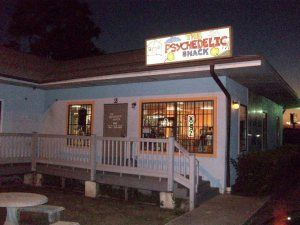 When you\'re in Pensacola, FL - visit our friends at Psychedelic ...