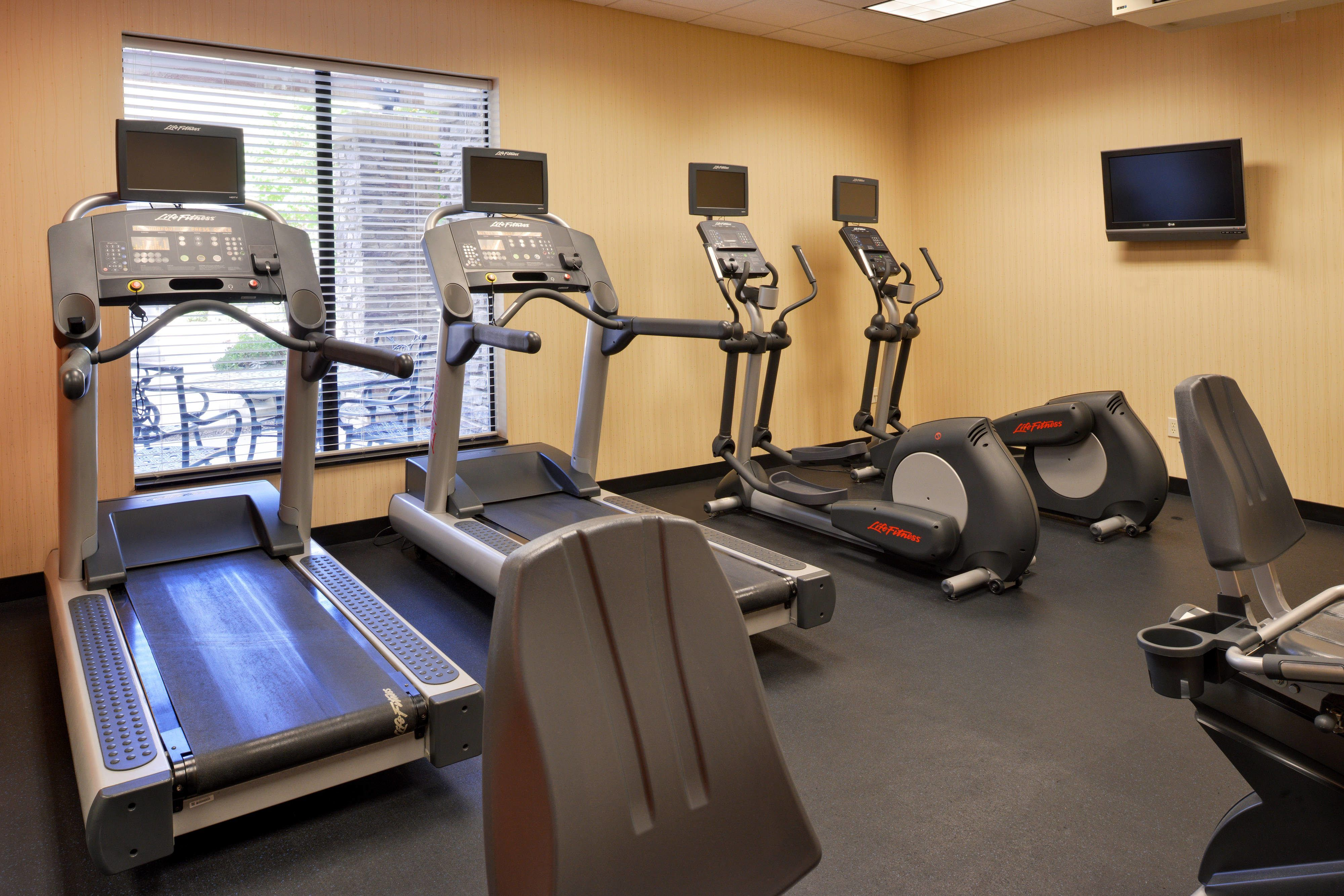Courtyard Boise West Meridian Fitness Center Visiting Comfortable Memorable Boise Courtyard Travel Hotels