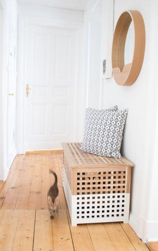 Neue Wohnideen für dein Zuhause im hej Wohnmagazin von IKEA Mit - kleine küche einrichten tipps