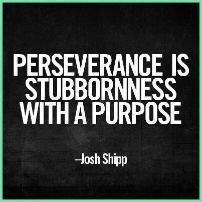 Perseverance Quotes Perseverance Quotepicture Quotes Brave Girl  Pinterest