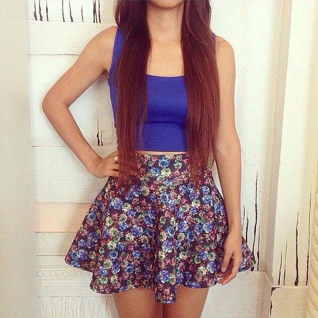 Ropa Gallardo Fashion Style Boho Shorts
