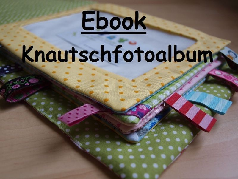 ebook f r knautsch kinderfotoalbum von hand gmacht auf spielsachen aus stoff. Black Bedroom Furniture Sets. Home Design Ideas