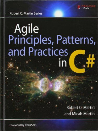 Top 33 Agile Free and Paid Books Agile Management Agile Principles Patterns and Practices in C#