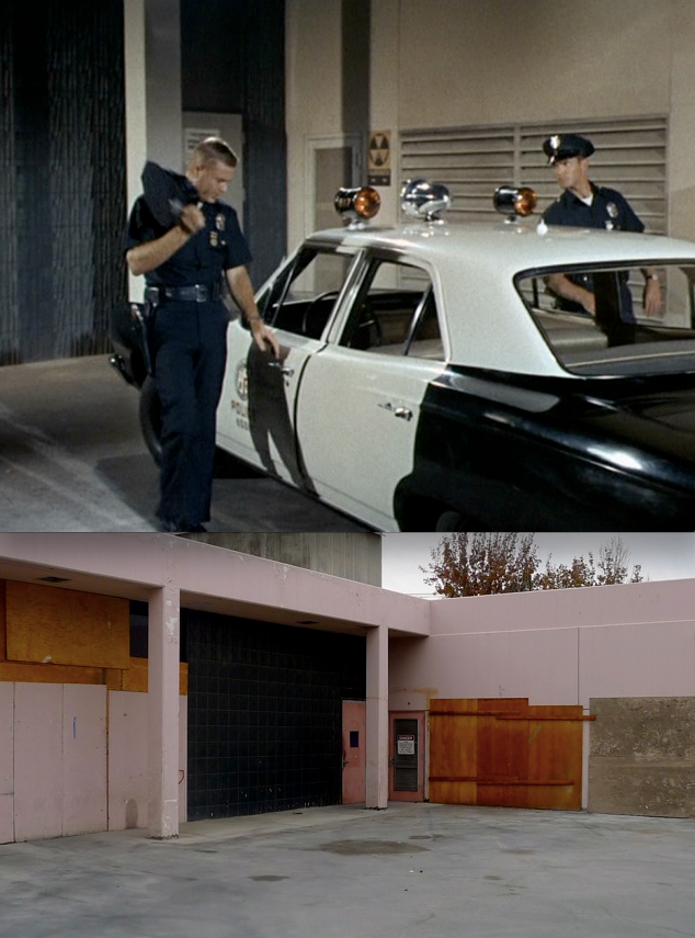 Pin By Danny O Connor On Delta Bravo Urban Exploration Team Tv Cars Adam 12 Classic Television
