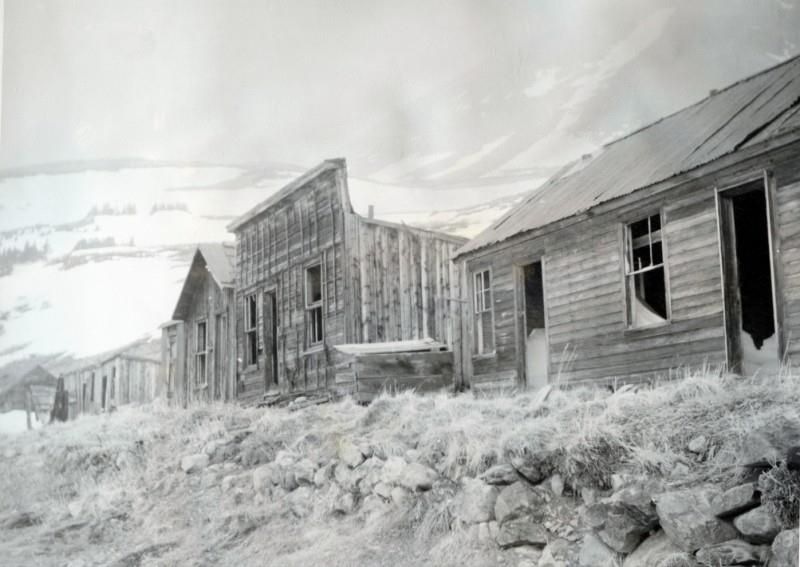 John Slaughter Photos Of Old Images Of Denver And The West Colorado Mines Colorado Ghost Towns