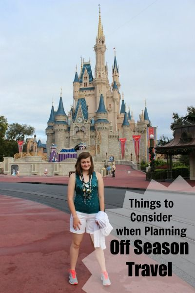 Off Season Travel is great- but there are a few things you should consider before you plan that trip.