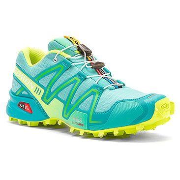 Women's Salomon Speedcross 3 shoes from Salomon Arc'Teryx