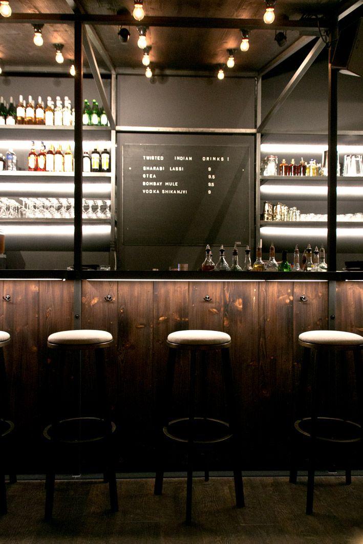 restaurant tipp eat doori in frankfurt restaurants caf s frankfurt restaurants. Black Bedroom Furniture Sets. Home Design Ideas