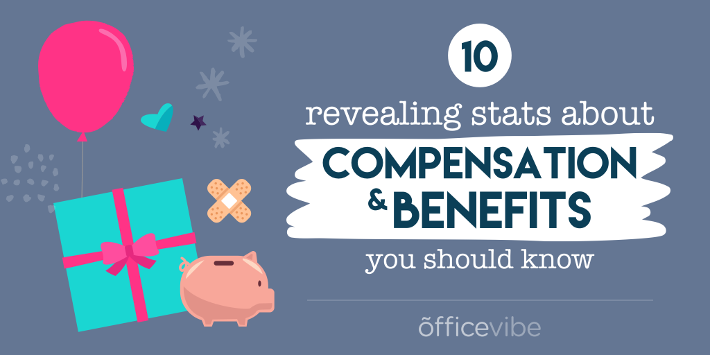 Here Is An Infographic That Explains Some Of The Unknown Secrets About Compensation And Benefits That Employees Might Not Be Telling You Benefit Infographic Leadership