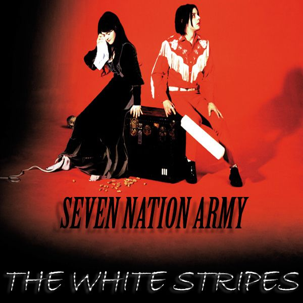 Kinds Of Music My Beatles Seven Nation Army The White Stripes