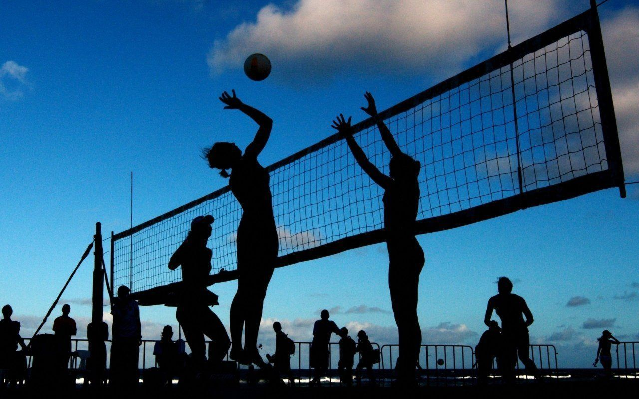 Hd wallpaper wide - Free Desktop Wallpapers Wide Volleyball Hdq Pictures P