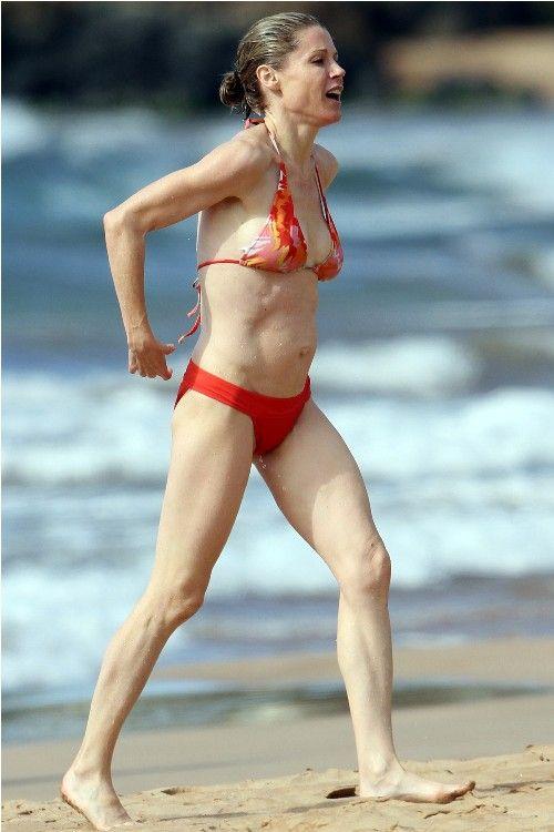 Bowen julie naked of pics